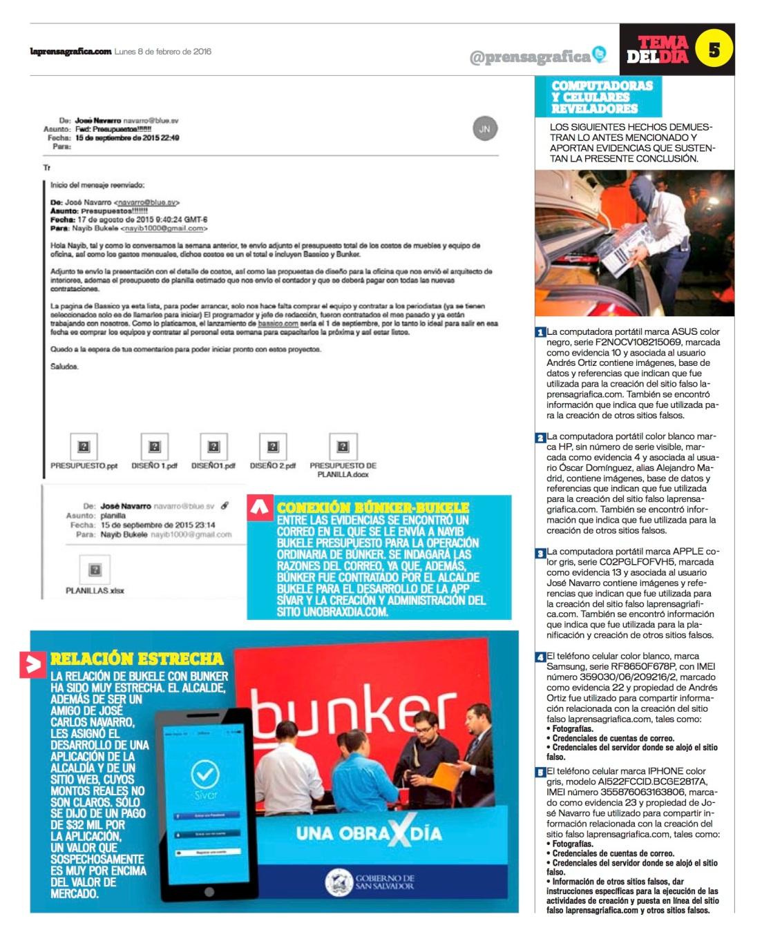LPG20160208 - La Prensa Gráfica - PORTADA - pag 17