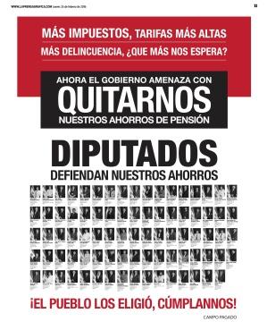 LPG20160225 - La Prensa Gráfica - PORTADA - pag 11
