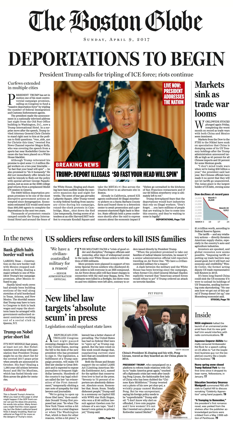 Ideas-Trump-front-page
