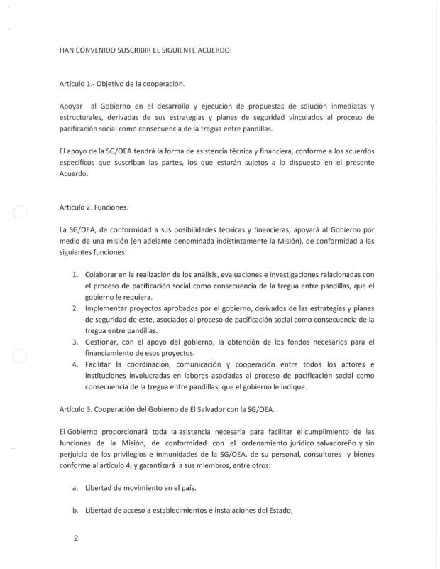 Acuerdo OEA-El Salv2