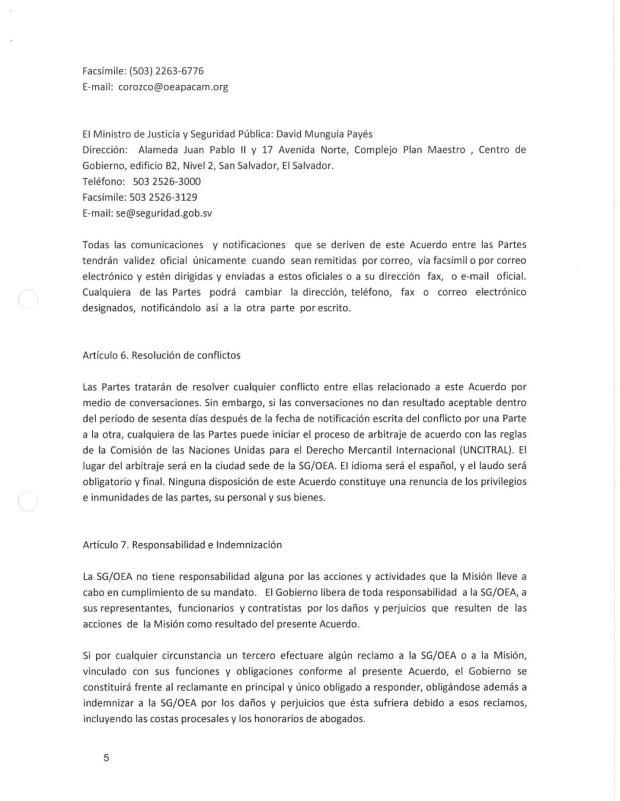 Acuerdo OEA-El Salv5