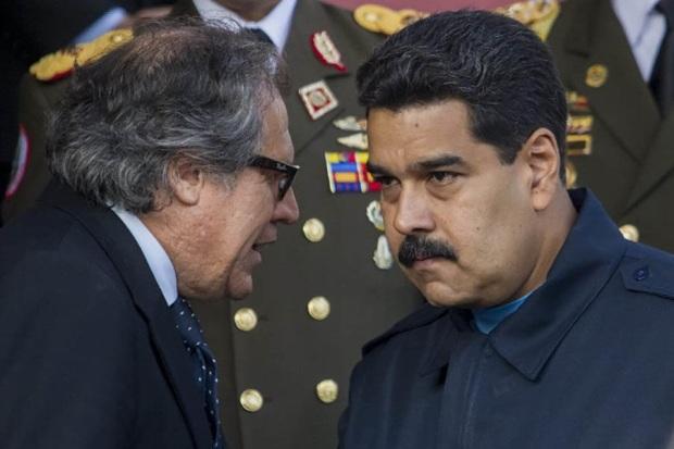 Almagro y Maduro