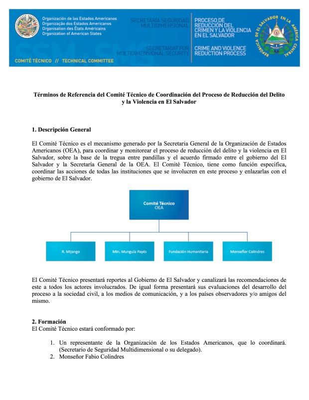 Terminos de Referencia del Comite Tecnico 10-01-2012AA-1