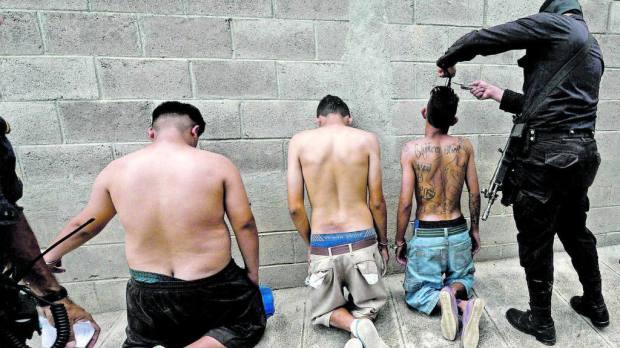 La Organización de las Naciones Unidas mandó ayer un mensaje a las autoridades de El Salvador para que garanticen el respeto a los derechos humanos en la aplicación... | Foto por EDH