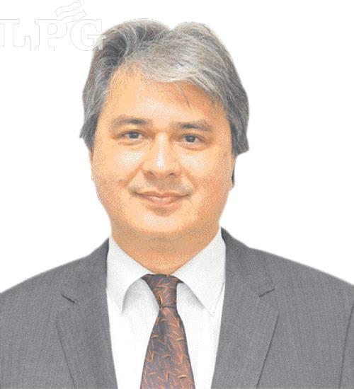 Christian Salazar Volkmann es el residente del sistema de Naciones Unidas en El Salvador