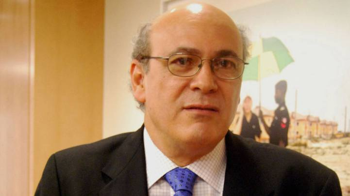 Carlos Fernando Chamorro habló del chantaje Ortega y el FSLN con los medios de comunicación.