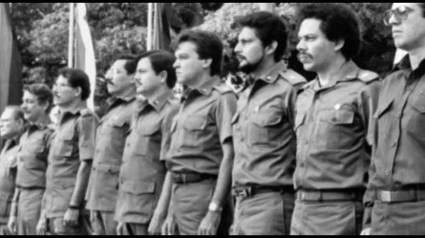 Dirección Nacional del FSLN, 1980