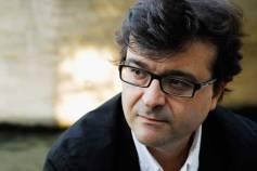 Javier Cercas, escritor, filólogo y columnista español