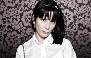Wendy Guerra, escritora cubana