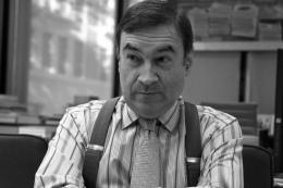 Pedro J. Ramírez, director de El Español