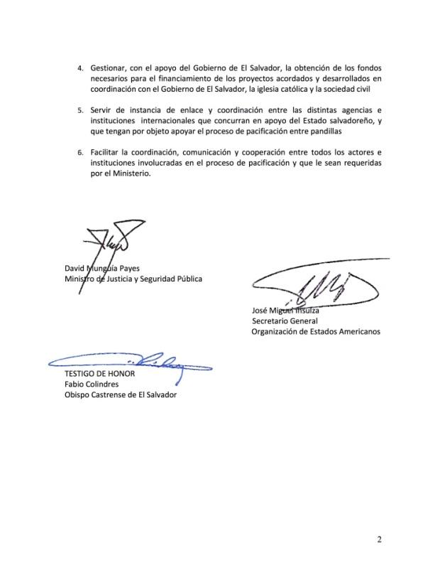 Carta a la jueza del caso tregua la papa caliente de for He firmado acuerdo clausula suelo