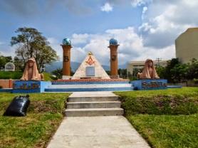 Monumento Masónico de Mila