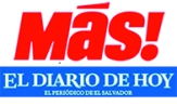 logos MAS y EDH