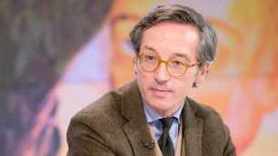 José María Lassalle, autor liberal y dirigente del PP. Actualmente Secretario de Estado para la Sociedad de la Información y la Agenda Digital