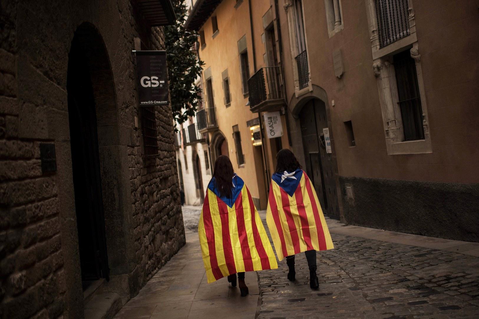 JLA-Catalonia