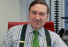 Pedro J. Ramírez,