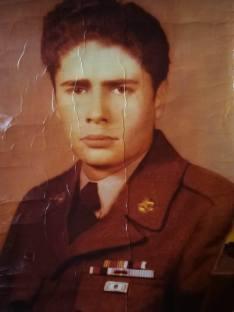 rafa soldado